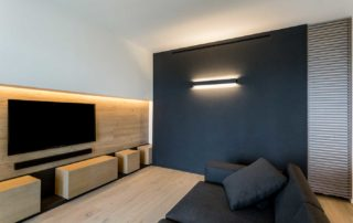 Casa SP - Fabio Fassari Architetti