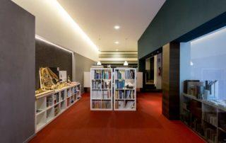 Studio-FFA+ - Fabio Fassari Architetti