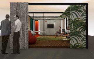 Padiglione GD Haus - Fabio Fassari Architetti