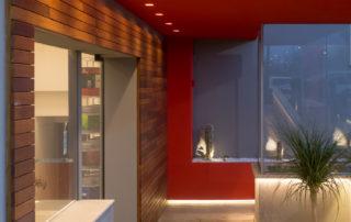 Showroom Facet - Fabio Fassari Architetti