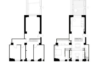 Casa FT - Fabio Fassari Architetti
